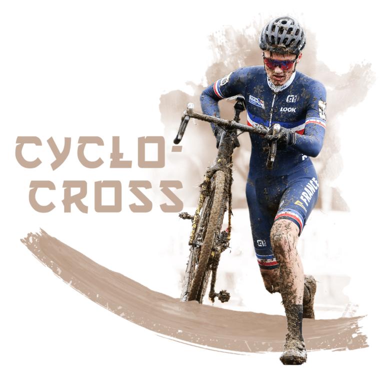 Stage Académie du Cyclo-cross – Génération 2025