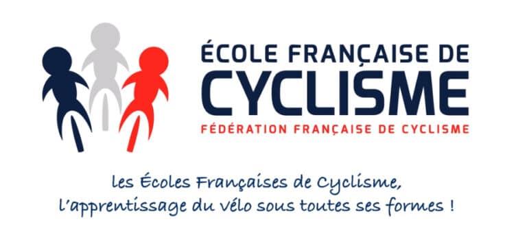 Nouvelle campagne de labellisation École Française de Cyclisme