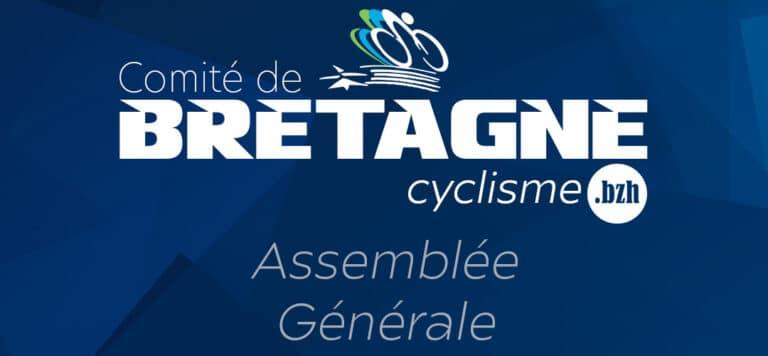 Assemblée Générales du Comité de Bretagne et des Comités départementaux : les dates