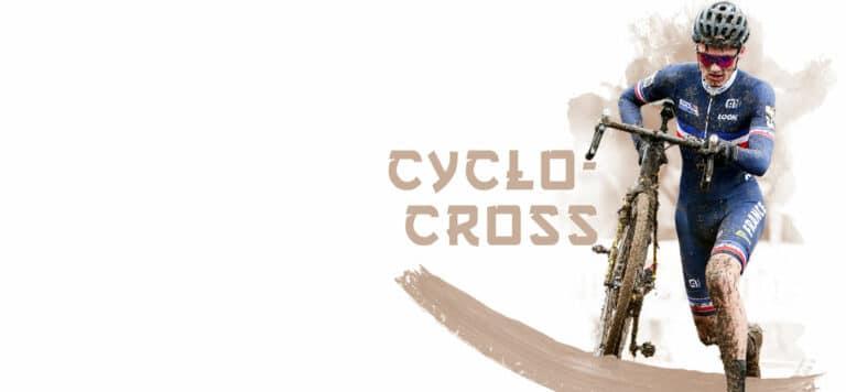Calendrier national et international cyclo-cross 2021-2022