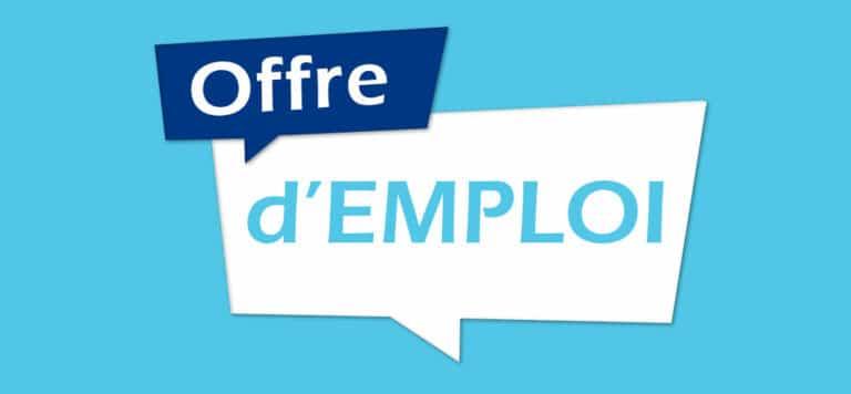 Offre d'emploi BMX La Rochelle