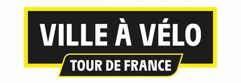 Huit villes bretonnes candidates au label « Ville à vélo du Tour de France »