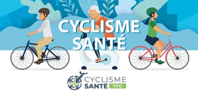 Webinaire Labellisation des structures fédérales Cyclisme santé
