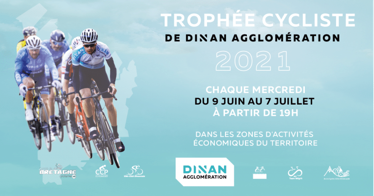 Trophée Cycliste de Dinan Agglomération 2021