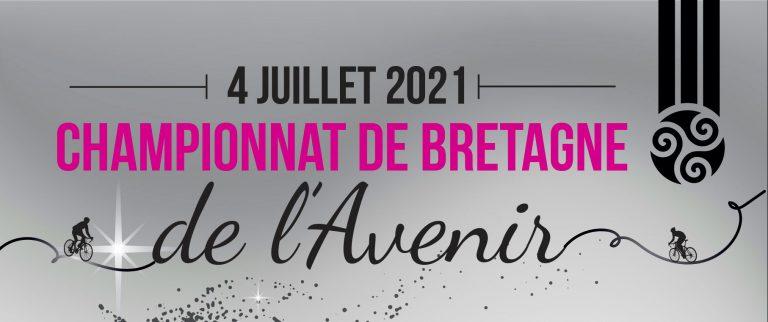 Championnat de Bretagne de l'Avenir Route : les engagés