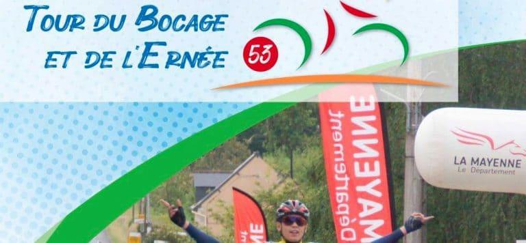 Tour du Bocage et de l'Ernée (Coupe de France Juniors)