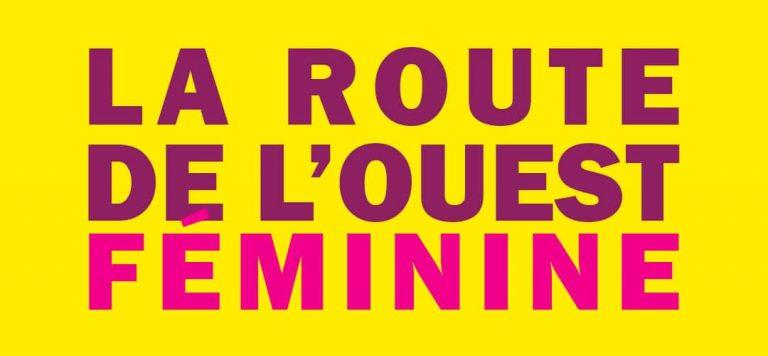 Classement général de la Route de l'Ouest Féminine